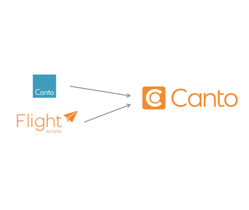 Canto – a new look